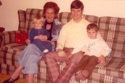 Bretherton Family